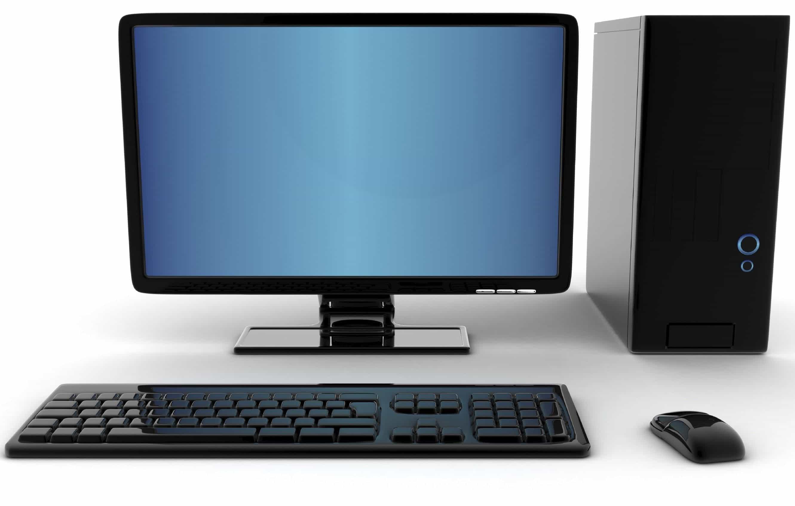 jenis jenis komputer
