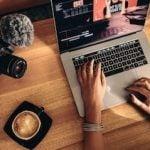 Aplikasi Edit Video Gratis Untuk Pemula dan Link Download
